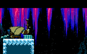 Shovel Knight, pixel art, video games, retro games, 8, bit