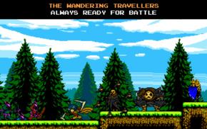 video games, pixel art, 8, bit, Shovel Knight, 16