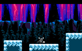 pixel art, Shovel Knight, video games, 16, bit, retro games