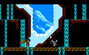 8, bit, 16, video games, retro games, Shovel Knight