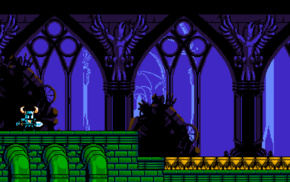 pixel art, 8, bit, retro games, video games, Shovel Knight