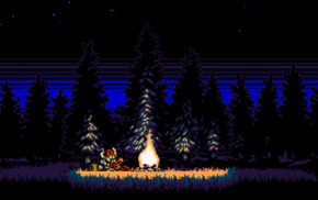 retro games, 8, bit, video games, Shovel Knight, pixel art