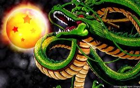 Dragon Ball, Shenron, dragon