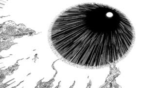 Monochrome Factor, Akira, manga, katsuhiro otomo