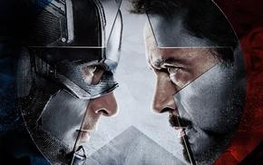 Iron Man, Chris Evans, Robert Downey Jr., Captain America, Captain America Civil War, superhero