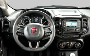 car interior, car
