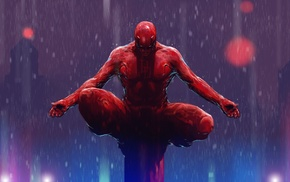 Daredevil, comics, Marvel Comics