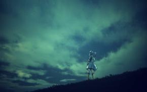 Musaigen no Phantom World, anime girls