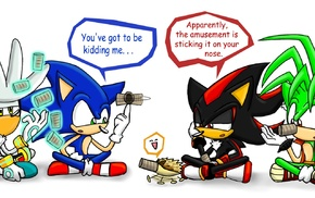 Shadow the Hedgehog, Sonic, hedgehog, Sonic the Hedgehog