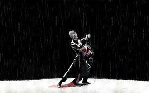 rain, Joker