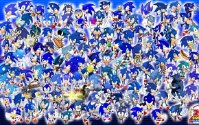 Sonic, Sonic the Hedgehog, hot dogs