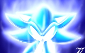 Sonic the Hedgehog, Sonic