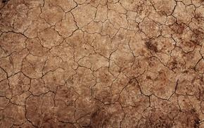 dirt, desert, texture, erosion, environment, pattern