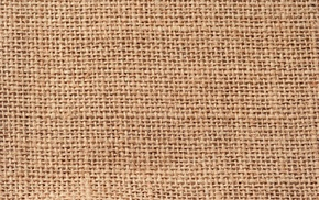 Jute, closeup, burlap, texture, bag, black