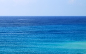 horizon, aqua, liquid, sky, pattern, ripples