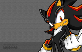 Sega, Sonic the Hedgehog, Shadow the Hedgehog