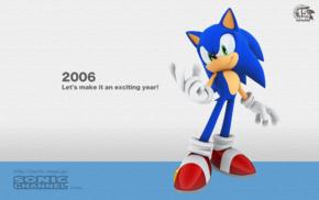 Sega, Sonic the Hedgehog