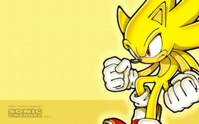 Sonic the Hedgehog, Sega