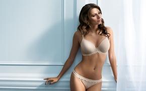 model, lingerie, underwear, girl