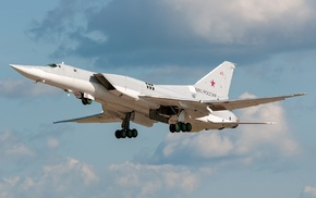 Tupolev Tu, 22M3, Bomber, Russian Air Force