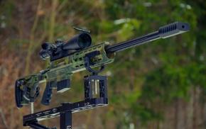 LobaevArms, sniper rifle