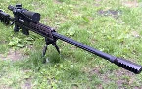 sniper rifle, LobaevArms