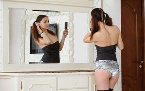 mirror, Yarina A