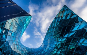 building, architecture