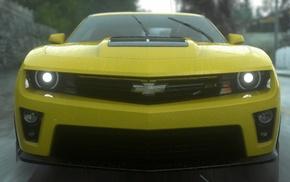 Chevy, Chevrolet, Chevrolet Camaro ZL1, Driveclub, Camaro