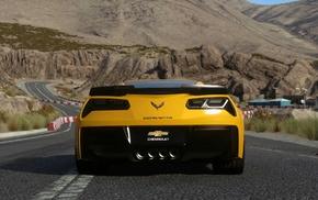 Chevrolet, Corvette, Chevrolet Corvette Z06, Driveclub