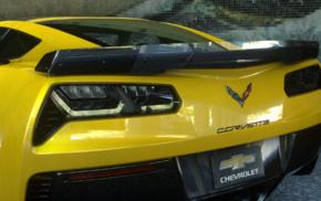 Driveclub, video games, Chevrolet, Chevrolet Corvette Z06