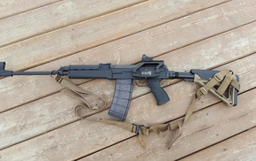 rifles, weapon, gun, CZ vz. 58