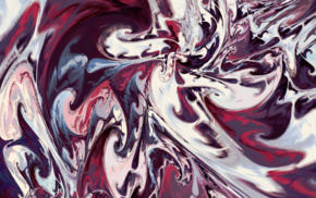 fractal, abstract