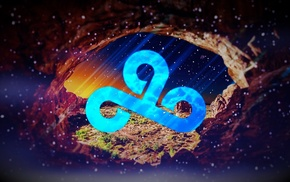 Cloud9, cave, cs, blue