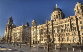 city, Liverpool