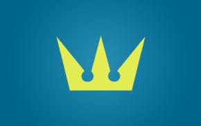 minimalism, crown