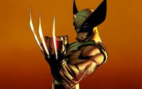 Wolverine, X, Men