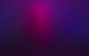 3D, abstract, purple, blue, pink, bright