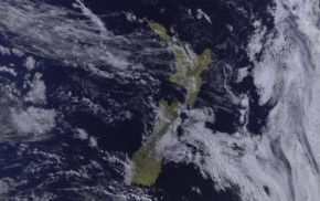 space, New Zealand, satellite imagery, Meteor, M N2