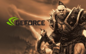 Nvidia, gamers, video games, GeForce