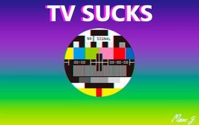 signal, rainbows, test patterns, TV, gradient, monoscope