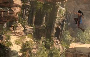 Rise of Tomb Raider, Rise of the Tomb Raider, PC gaming, Lara Croft