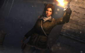 Tomb Raider, Rise of Tomb Raider, PC gaming, Rise of the Tomb Raider, Lara Croft