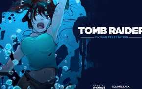 Rise of Tomb Raider, Lara Croft, PC gaming