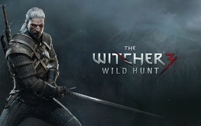 Geralt of Rivia, CD Projekt RED, The Witcher, The Witcher 3 Wild Hunt