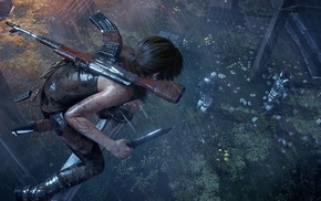 Rise of Tomb Raider, Lara Croft, PC gaming, Rise of the Tomb Raider