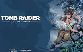 Rise of Tomb Raider, PC gaming, Lara Croft