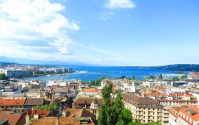 Switzerland, Geneva