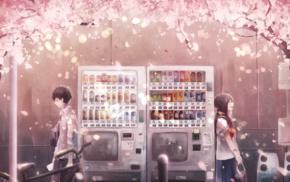 Japan, anime, teen