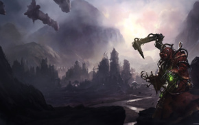 Warhammer 40, 000, Adeptus Mechanicus